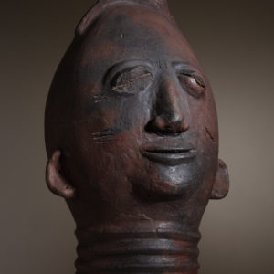 Глава, племе Агни, Кот Д` Ивоар