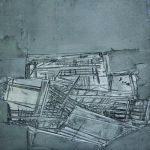 Петър Дочев (1934-2005) <br> Площадка, 1986