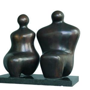 Павел Койчев (1939) <br> Седнала двойка, 1985